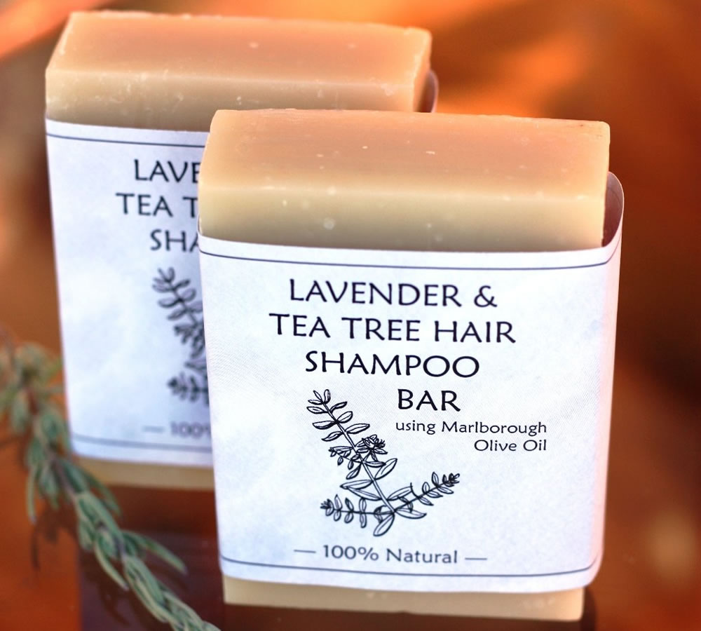 Natural Handmade Soap Range By Jeymar Soap And Body In Marlborough NZ
