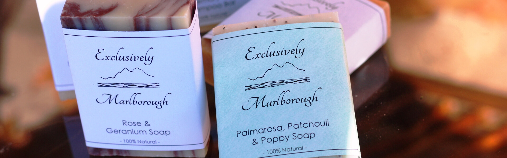 Natural Wholesale Soap And Bar Options From Jeymar Soap And Body In Blenheim Marlborough NZ