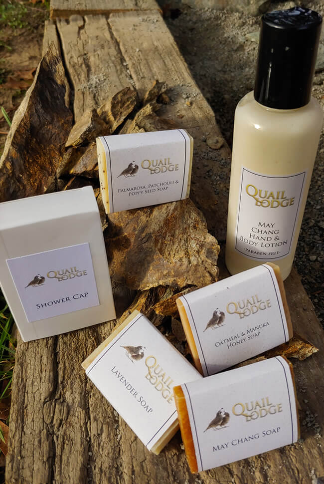 Wholesale Accommodation Toiletries By Jeymar Soap And Body In New Zealand