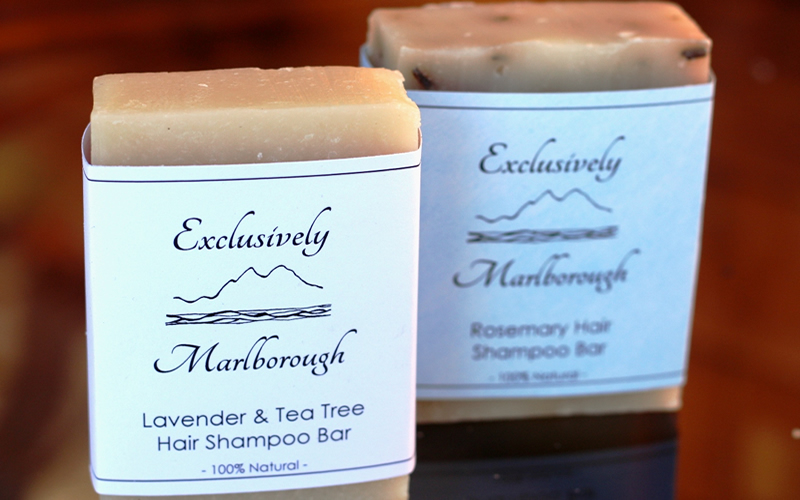 Wholesale Options For Retailers From Jeymar Soap And Body In Marlborough NZ